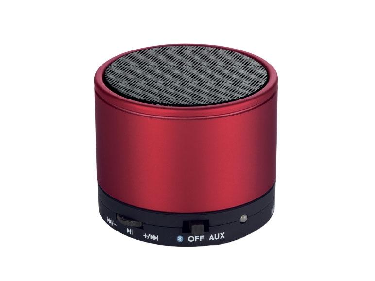 Silvercrest Bluetooth Speaker Silvercrest Bluetooth(r