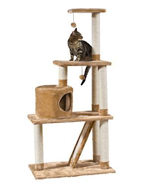 arbre chat lidl france archive des offres promotionnelles. Black Bedroom Furniture Sets. Home Design Ideas