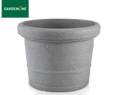Gardenliner Pflanzgefäß Aus Kunststoff Aldi Süd Deutschland