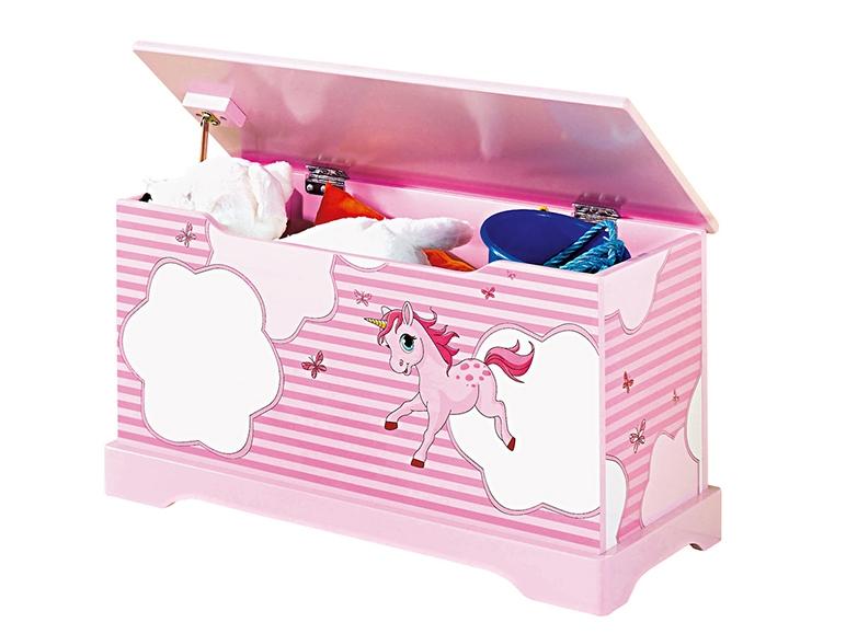 Cassapanca per giocattoli lidl italia archivio for Cassapanca x bambini