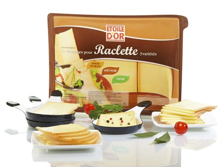Fromage 224 Raclette 3 Vari 233 T 233 S 1 Lidl France Archive