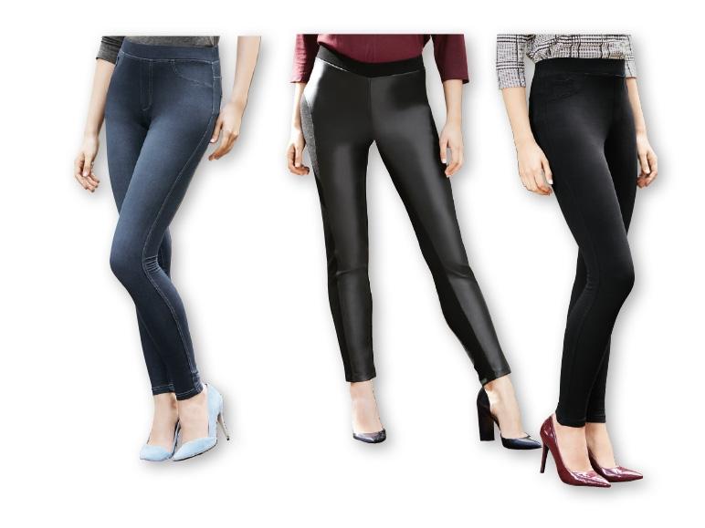 fcbee162882e48 Jeggings lidl – Schöne Jeansmodelle