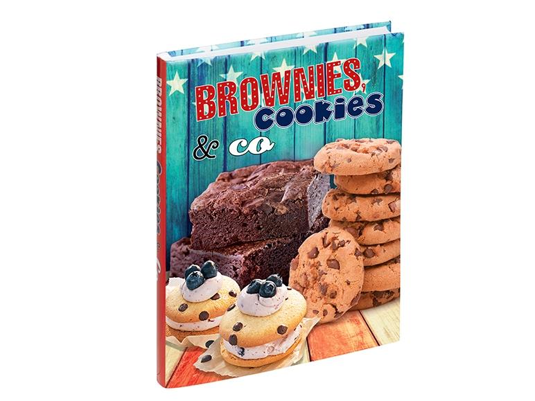 amerikaans kookboek