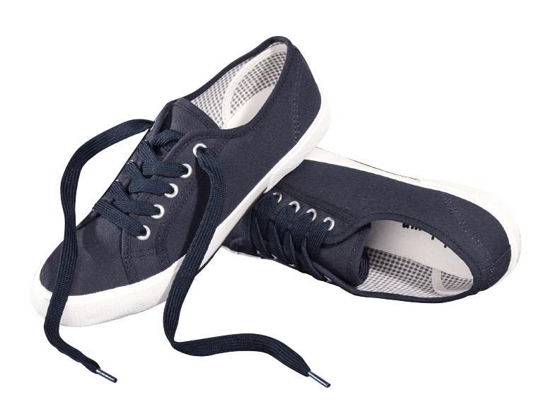 ESMARA/LIVERGY Canvas Shoes - Lidl