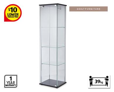 Glass cabinet aldi australia specials archive for Glas handtuchhalter aldi