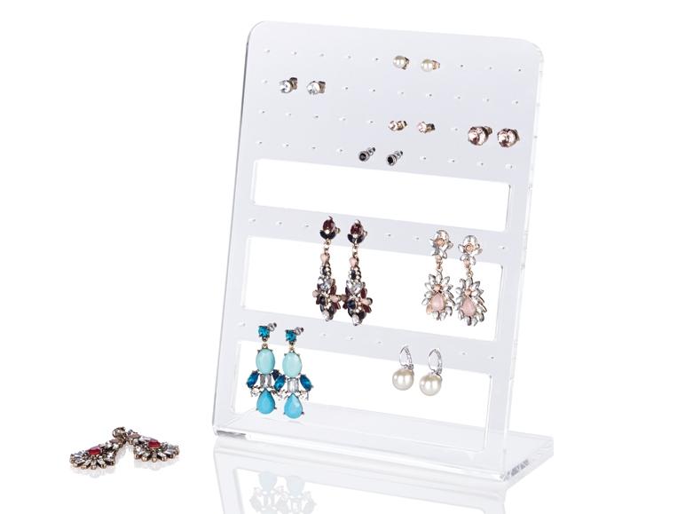 calitate excelentă multe la modă site de renume Organizator pentru bijuterii / cosmetice, 3 modele - Lidl ...