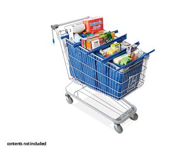 Aldi reusable shopping bags