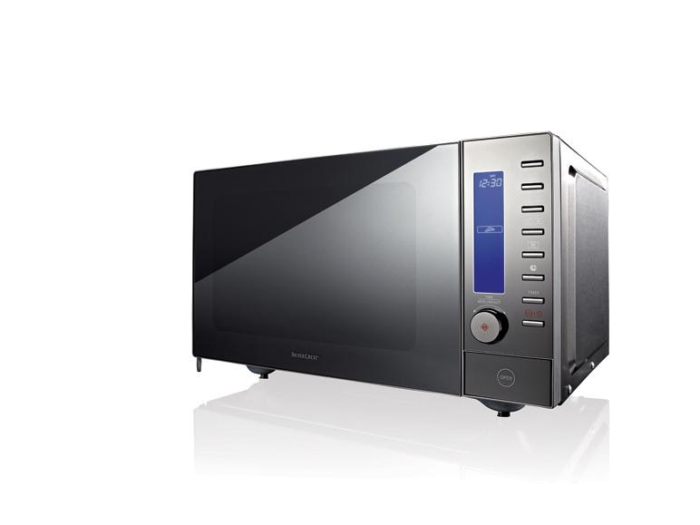 Microonde ventilato doppio grill 4 in 1 - Lidl — Italia - Archivio ...