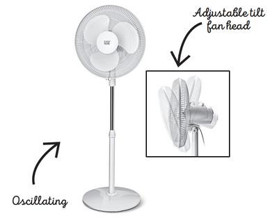 Easy Home 16 Pedestal Fan