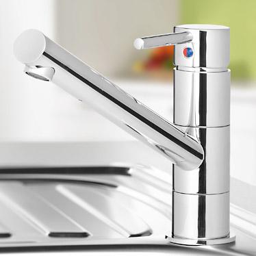 Miomare mitigeur d 39 vier douche bain lidl france for Cuisine 5000 euros