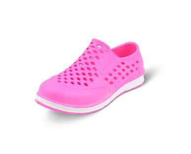 Lily \u0026 Dan Children's Sneaker-Style