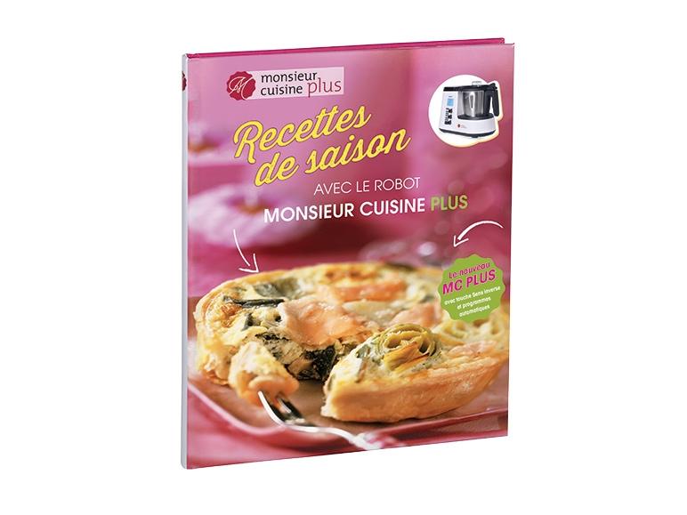 Great monsieur cuisine plus france images gallery for Mr cuisine edition plus