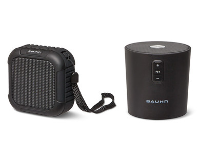 Bauhn Mini Speaker With Bluetooth Technology - RankTechnology