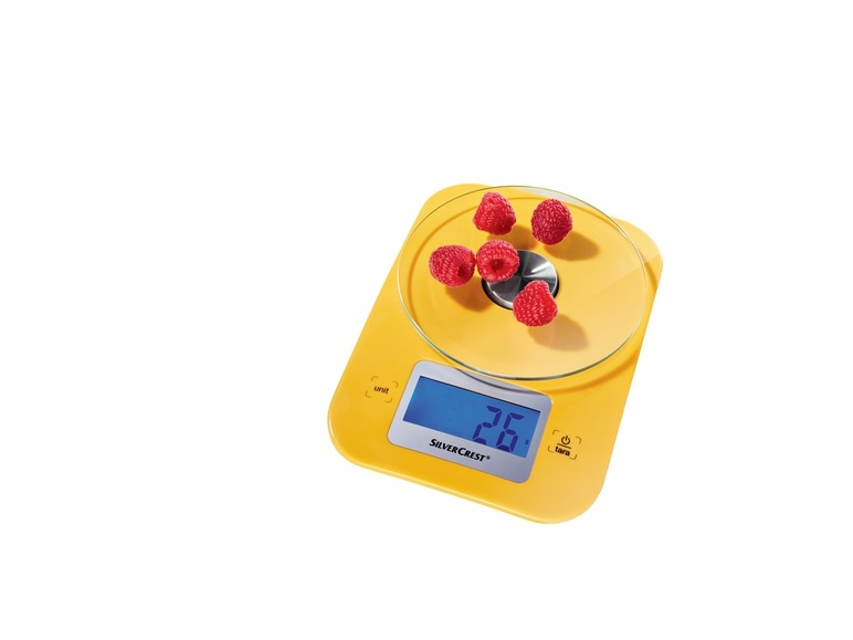 Bilancia digitale da cucina lidl italia archivio offerte promozionali - Bilancia da cucina digitale ...