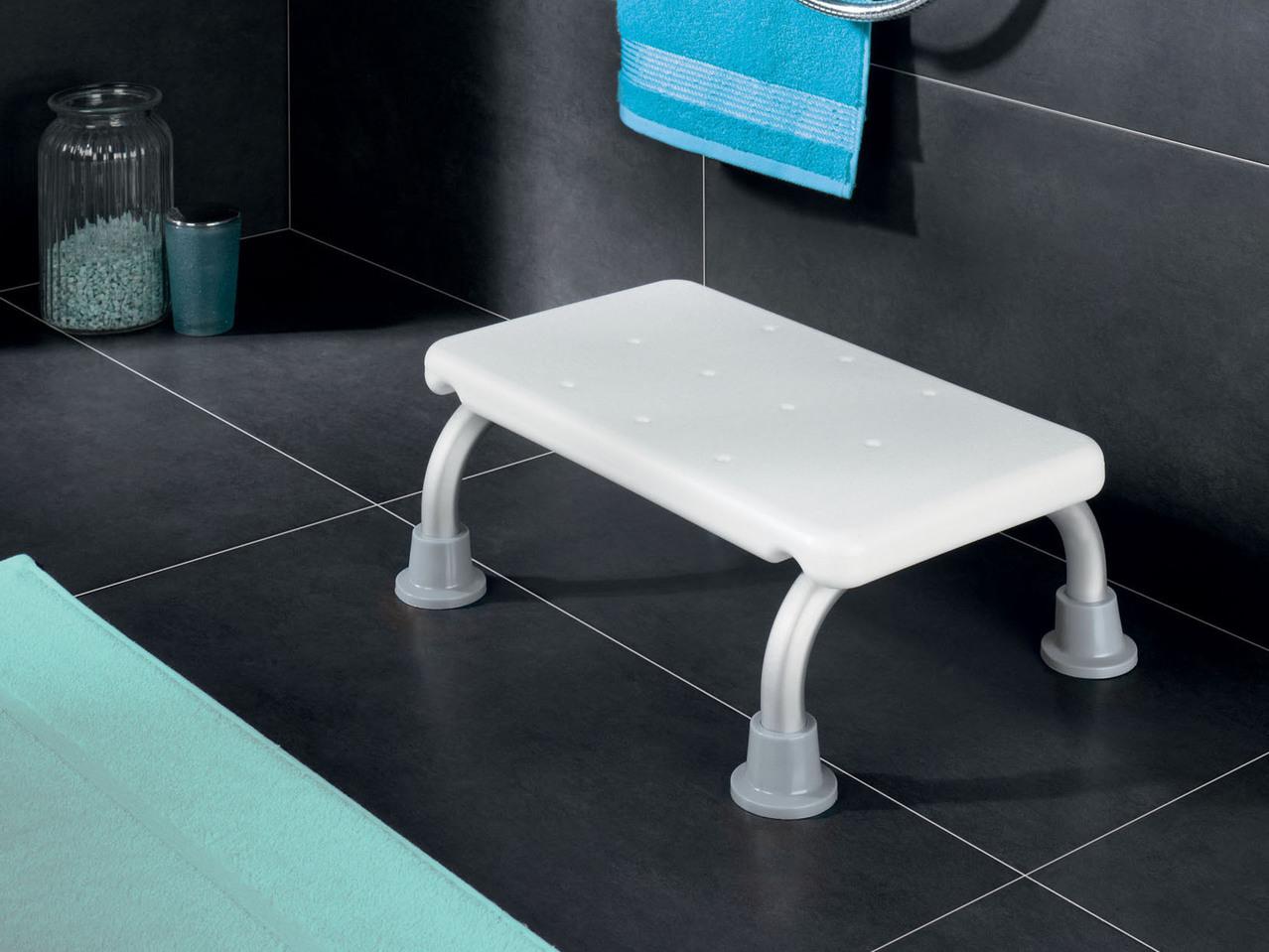 Seduta per vasca da bagno sgabello per doccia o sgabello da bagno