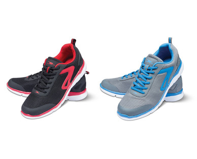dc091a274 Crane Men s or Ladies  Memory Foam Athletic Shoes - Aldi — USA ...