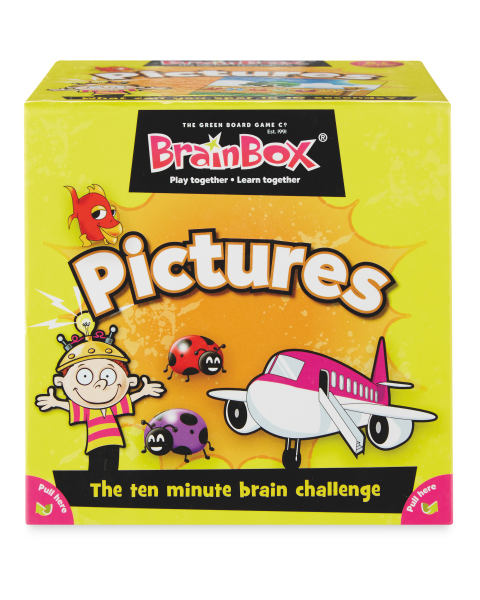 Brainbox Games Pictures