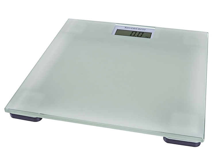 silvercrest personal care bathroom scale lidl great britain specials archive