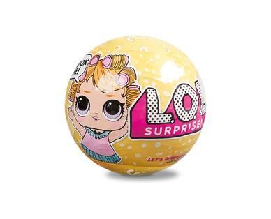 L O L Surprise Tots Ball Aldi Usa Specials Archive