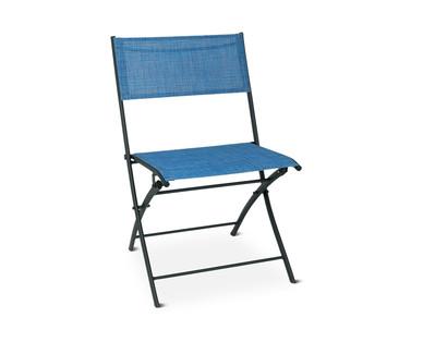 Gardenline Folding Sling Chair ...