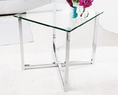 Living style glas beistelltisch aldi schweiz archiv for Glas handtuchhalter aldi