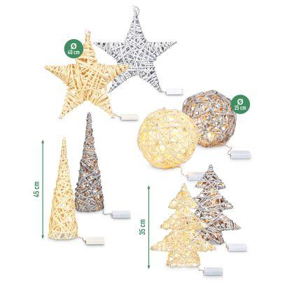 Led Weihnachtsdekoration Aldi Luxemburg Archiv Werbeangebote