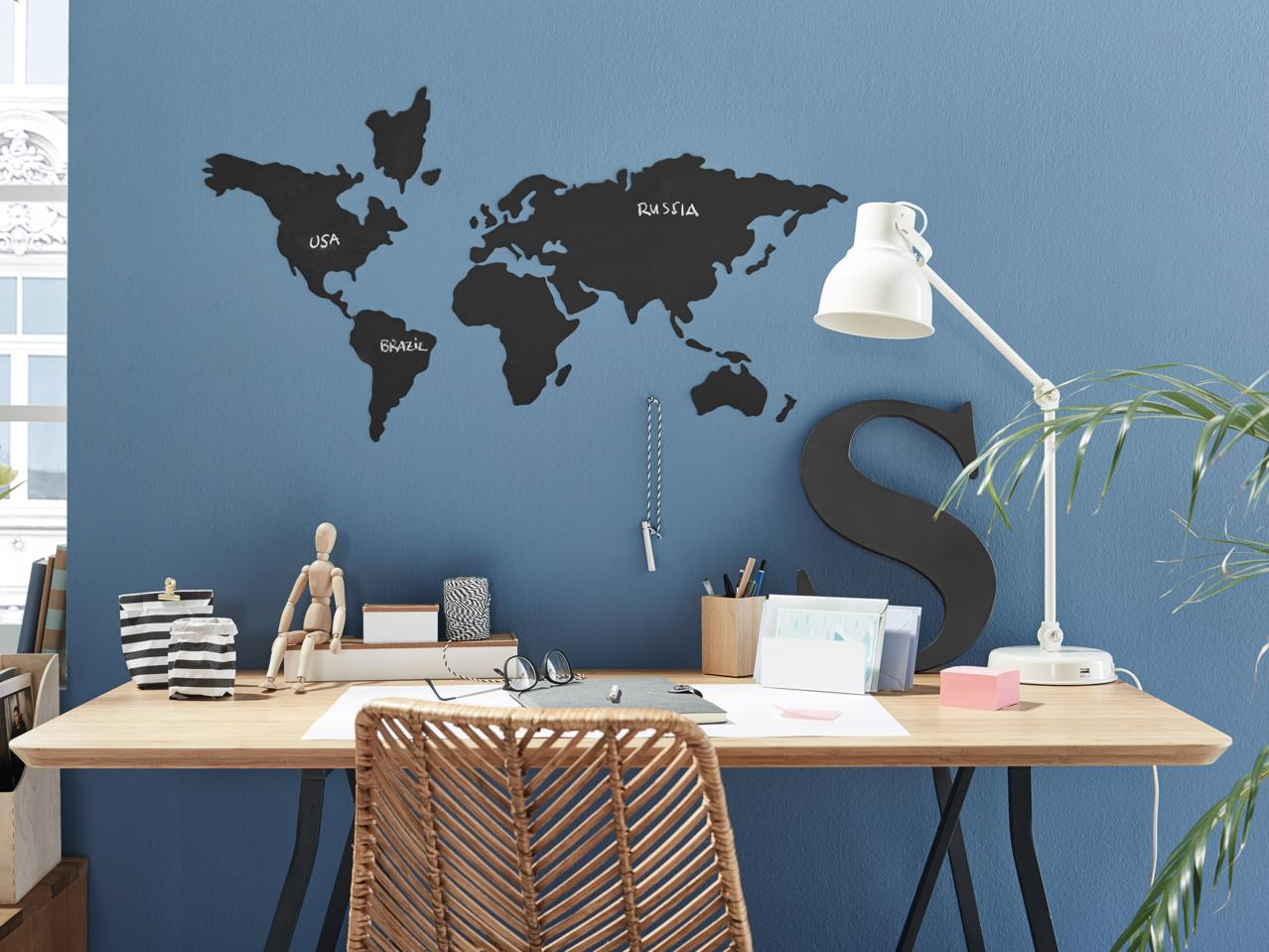 office world map. United Office Scratch Off World Map Or Chalkboard Map1