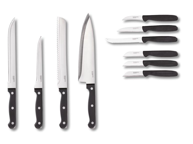 Assortiment De Couteaux De Cuisine Lidl Suisse Archive Des