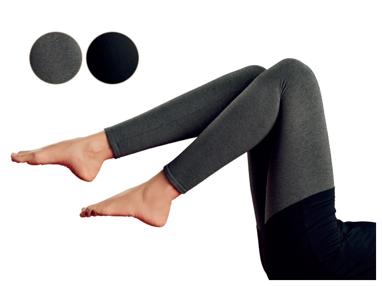 lidl thermo leggings kinder