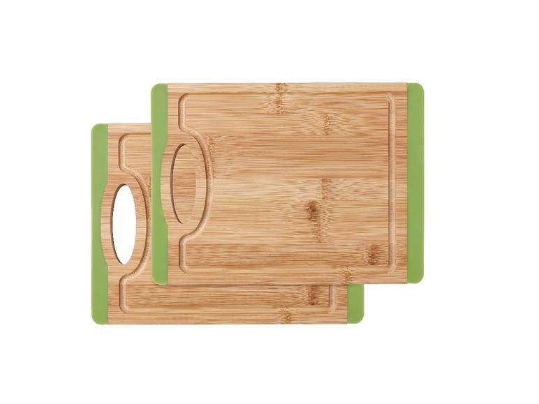 Tagliere da cucina in bambù - Lidl — Italia - Archivio offerte ...