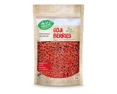 Goji Berries 1kg Aldi Australia Specials Archive