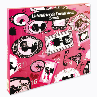 calendrier de l 39 avent de la beaut aldi france archive des offres promotionnelles. Black Bedroom Furniture Sets. Home Design Ideas