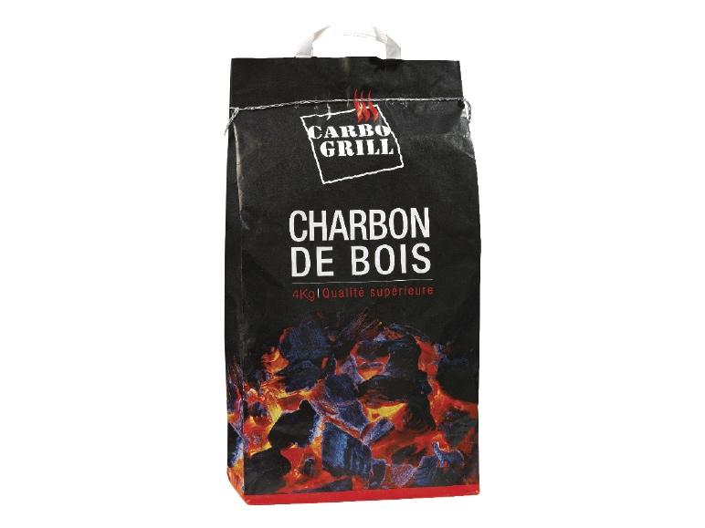 Charbon De Bois Lidl France Archive Des Offres Promotionnelles