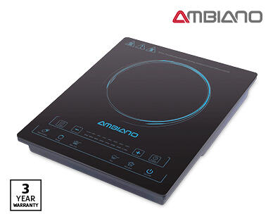 Induction Cooking Plate