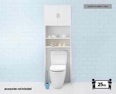 Over Toilet Shelf Aldi Australia Specials Archive