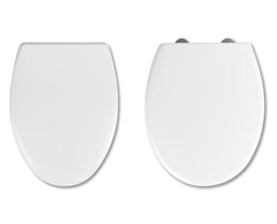 easy home toilet seat.  Easy Home Toilet Seat With Soft Close Lid Aldi USA Specials