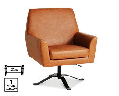 Awe Inspiring Swivel Accent Chair Aldi Australia Specials Archive Inzonedesignstudio Interior Chair Design Inzonedesignstudiocom