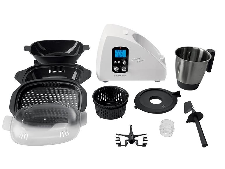 robot m nager monsieur cuisine avec fonction cuisson lidl france archive des offres. Black Bedroom Furniture Sets. Home Design Ideas