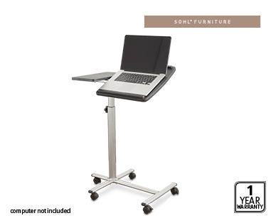 new styles 4eaae a702a Portable Laptop Table - Aldi — Australia - Specials archive