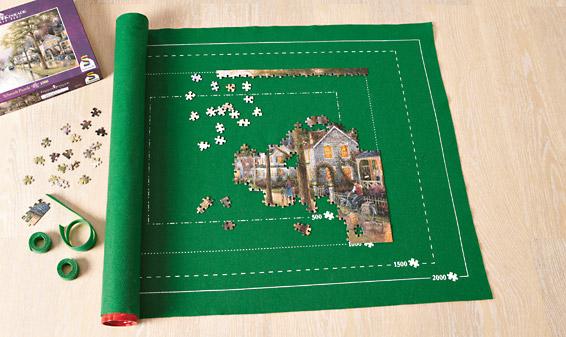 Tapis De Puzzle Lidl France Archive Des Offres Promotionnelles