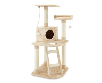 Aldi Cat Scratching Pole