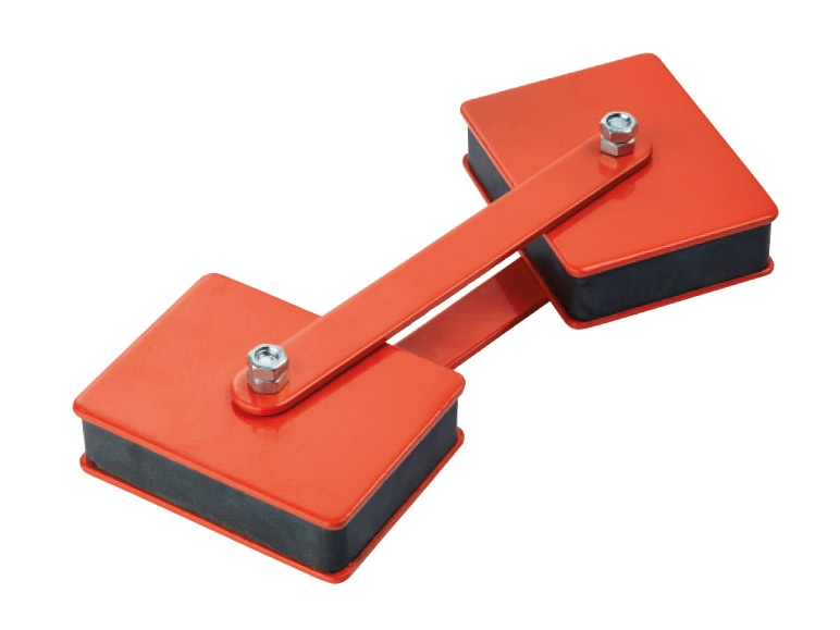 POWERFIX Angle Welding Magnet or Dual Magnet - Lidl ...