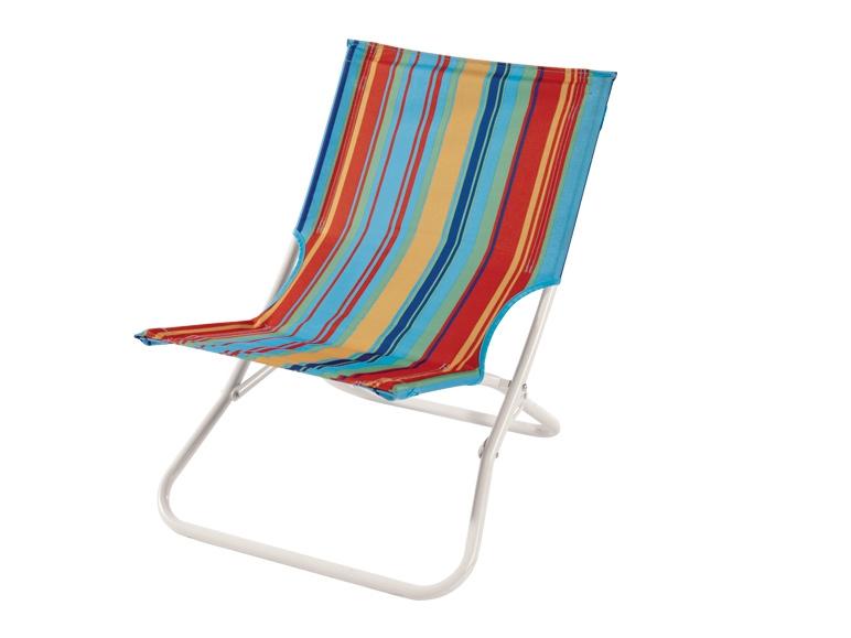 Chaise de plage lidl france archive des offres for Chaise de plage