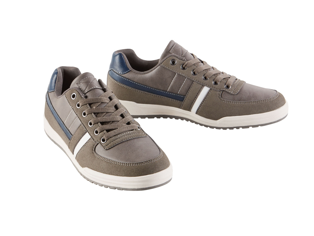 Promozionali Italia Uomo Sneaker Offerte Lidl Da Archivio — Ig67vfYby