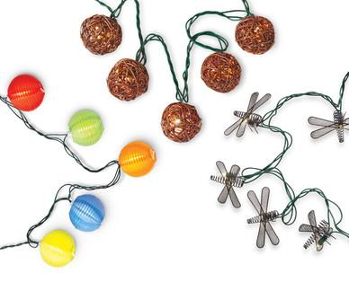 Gardenline 10 Count String Lights