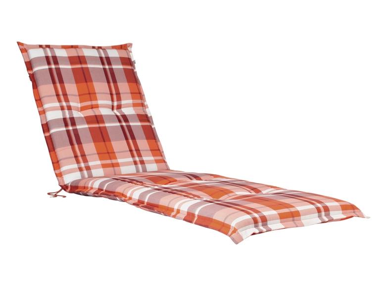 Coussin Pour Chaise De Jardin Longue