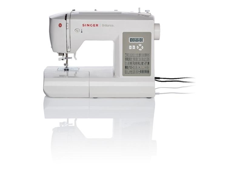 Sewing Machine Singer Brilliance 40 Lidl Malta Specials Delectable Singer Sewing Machines Malta
