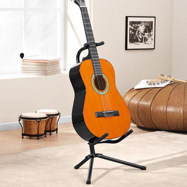 guitare acoustique lidl