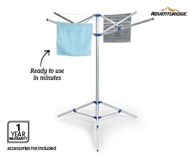 Portable Clothesline