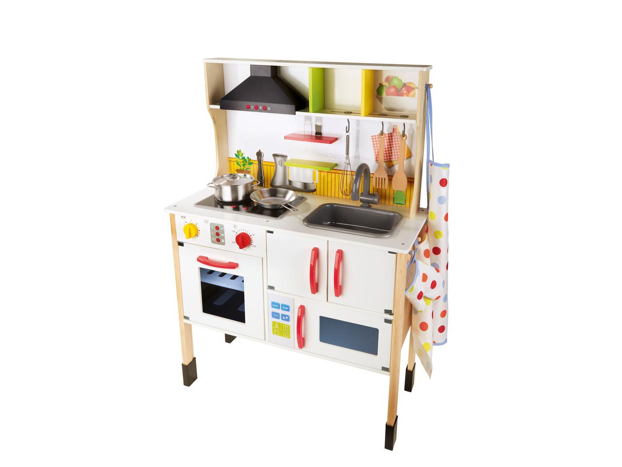 Wooden Play Kitchen Lidl Malta Specials Archive